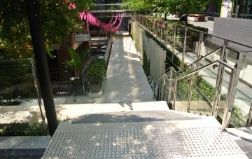 Walkway - Aurora Stone