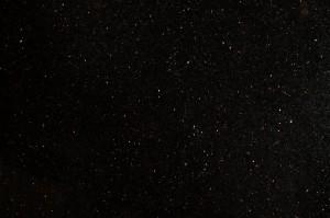 Black Galaxy Granite - Aurora Stone