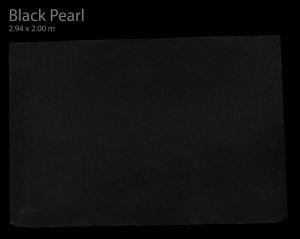 Black Pearl Granite - Aurora Stone