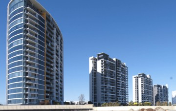 Burswood Towers