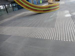 Floor Designs - Aurora Stone