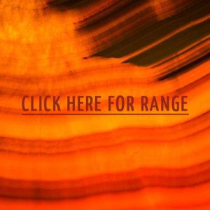 Peach Backlit Onyx - Aurora Stone