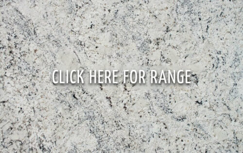 Winter Snow Granite - Aurora Stone
