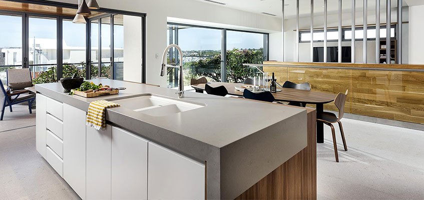 Stone Countertops Perth