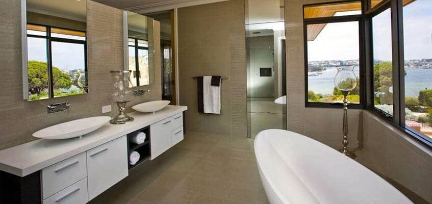 Top Bathroom Remodelling Ideas