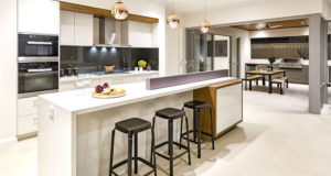 Engineered Stone Benchtops Perth