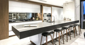 Engineered Stone Benchtops Perth
