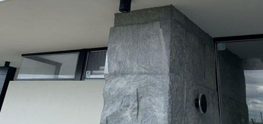 Granite Cladding Perth