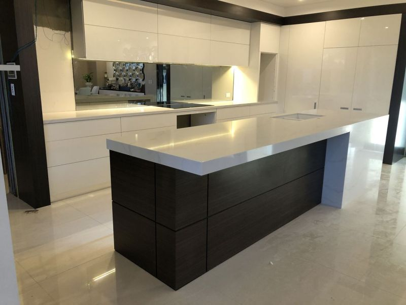 Engineered Stone Benchtop Perth