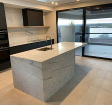 Marble Benchtop Perth