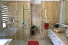 Onyx Bathroom Cladding