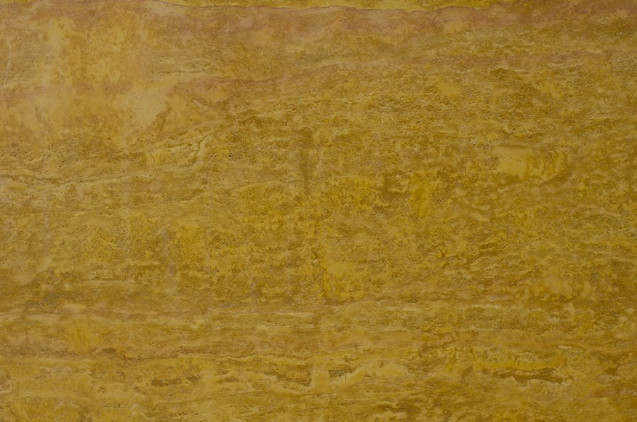 Golden Travertine-Aurora Stone